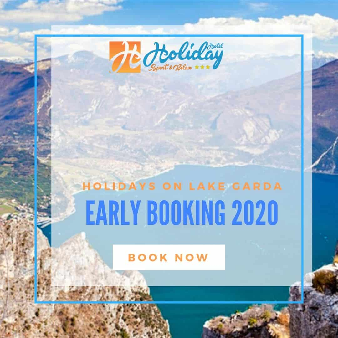 Book now for 2020 and get the best prices!