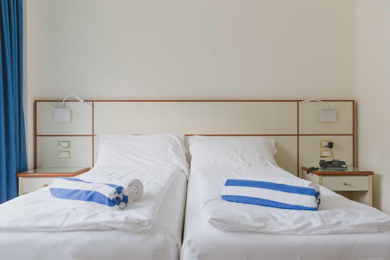 Zimmer hotel am Gardasee
