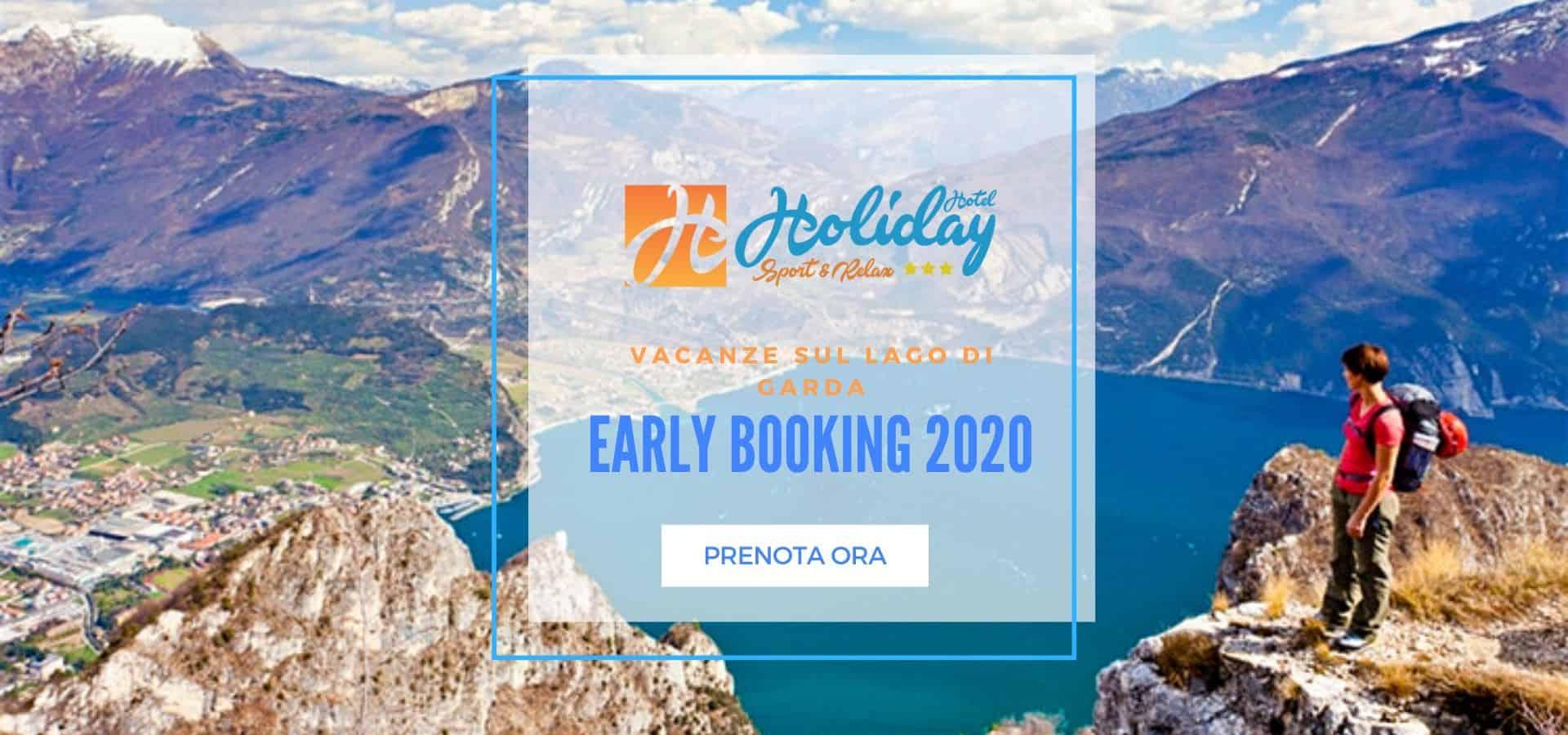 hOTEL LAGO DI GARDA - OFFERTE 2020
