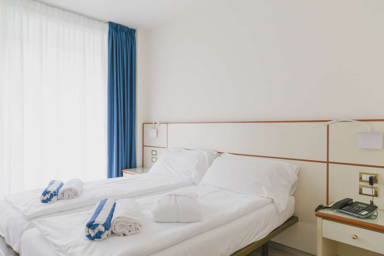 Camere Hotel Holiday Torbole sul Garda